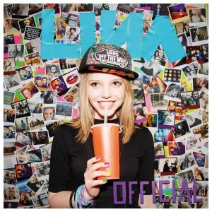 Lina_Album-Cover